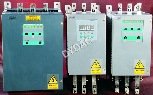 Thyristor (SCR) Power Controllers