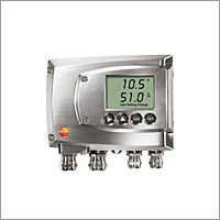 Humidity Measuring Instruments