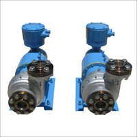 High Temperature Canned Motor Pump