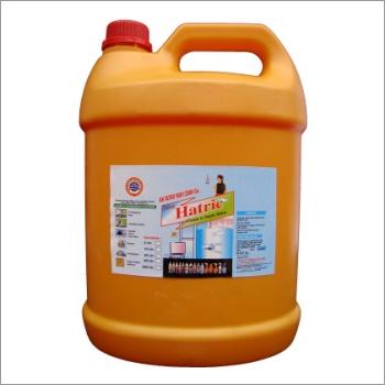 Glass Cleaner (5ltr)