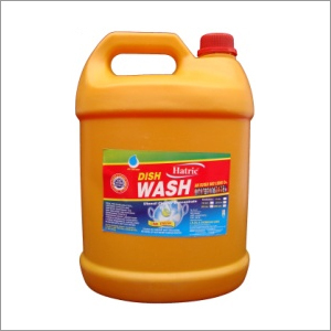 Dish Wash Liquid (5ltr)