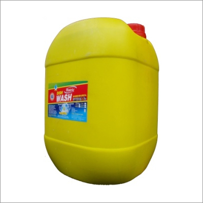 Dish Wash Liquid (25ltr)