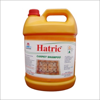 HC12 Carpet Shampoo