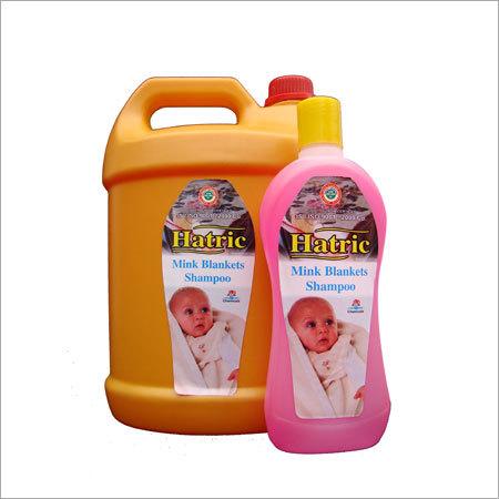 Mink Blankets Shampoo