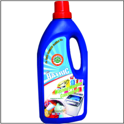 Washing Machine Concentrate (1Liter)