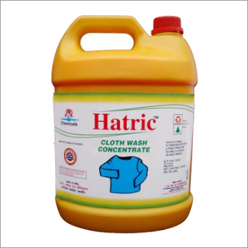 Washing Machine Concentrate (5ltr)