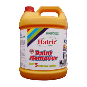 Paint Remover (5ltr)