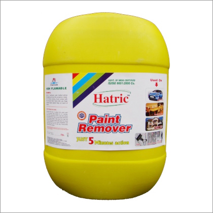 Paint Remover  (25ltr)