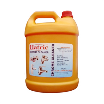 HC18 Chrome Cleaner