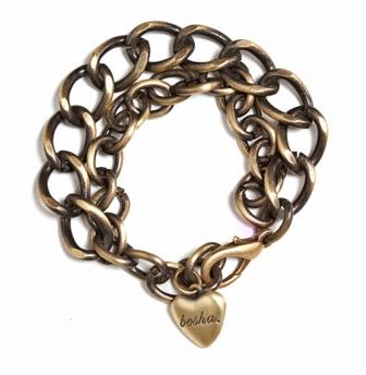 Metal Bracelet