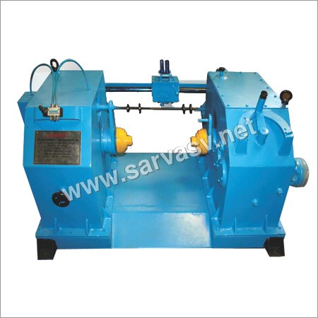 Plastic Ancillary Equipment