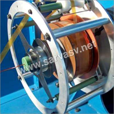 Rotating Ancillary Equipments