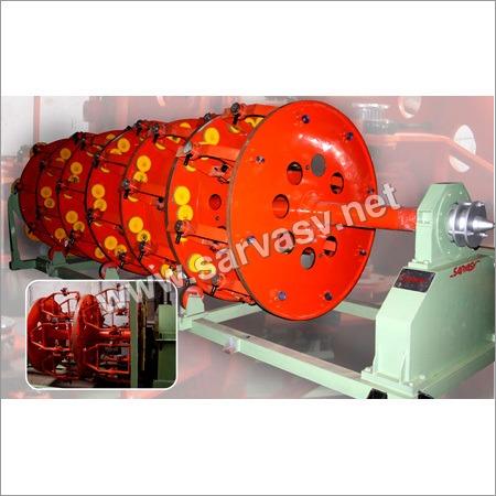 Anti Torsion Laying Machines