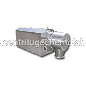 Multi Purpose Inverting Filter Centrifuge