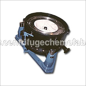 Bag Lifting Type Centrifuge