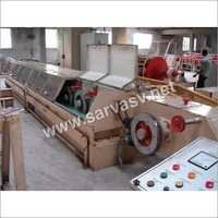 Copper Rod Breakdown Machine
