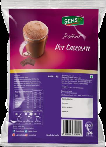 Hot Chocolate Premix Powder