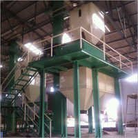 Poultry Feed Mill Unite Machinery