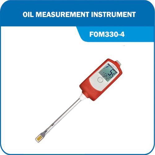 Oil Measurement Instrument