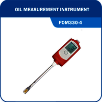 Oil Measurement Instrument