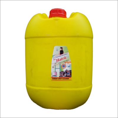 Cement Spots Cleaner  (25ltr)