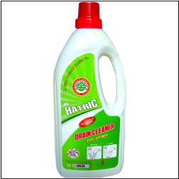 Drain Cleaner (Jammed Pipe Opener) (1ltr)
