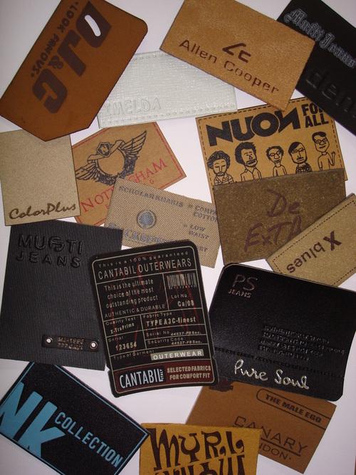 Jeans Labels