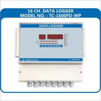 Programmable Data Logger