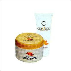 Liquorice Mud Pack