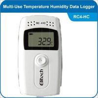 Humidity Recorder