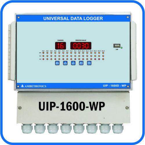 Data Recorders