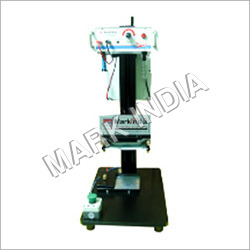 Metal Marking Automation Machine
