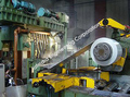 Aluminium Hot Slab Rolling Mills