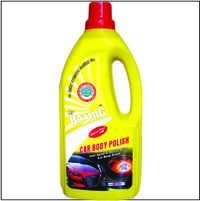 Car Body Polish Cream(1 ltr )