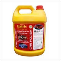 Car Polish Cream (5ltr)