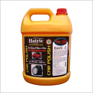Car Tyre Polish Spray (5ltr)