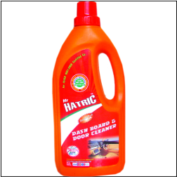 Car Dash Board & Door Cleaner (1 Liter )