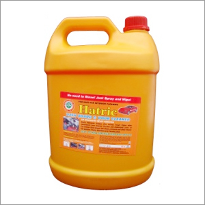 Car Dash Board/Door Cleaner (5ltr)
