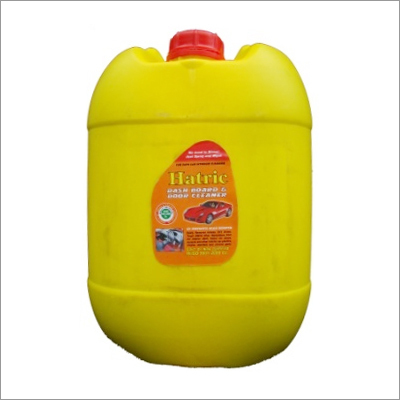 Car Dash Board &Door Interior Cleaner (25ltr)
