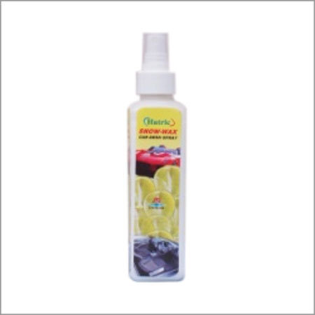AC12 Car Dash Board Spray