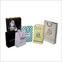 Clothes Packaging Bag