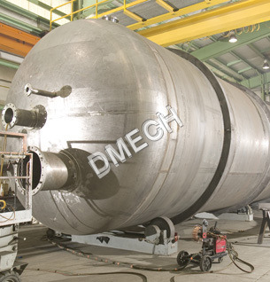 Tank and Pressure Vessel