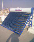 SOLARELA Solar Water Heater