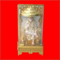 Sai Gold Plated Figures