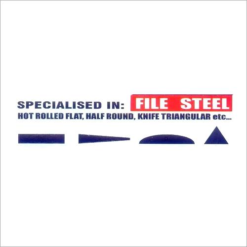 File Steel