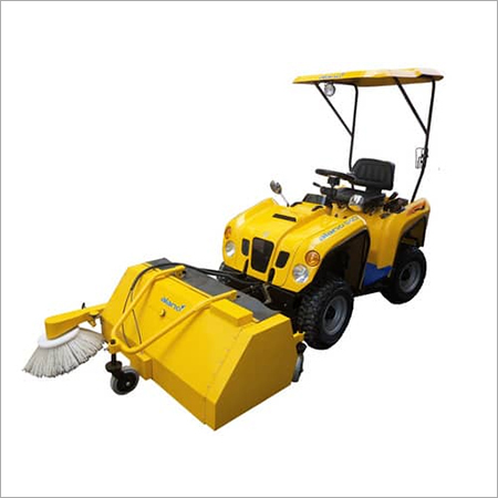 Industrial Sweeping Machine