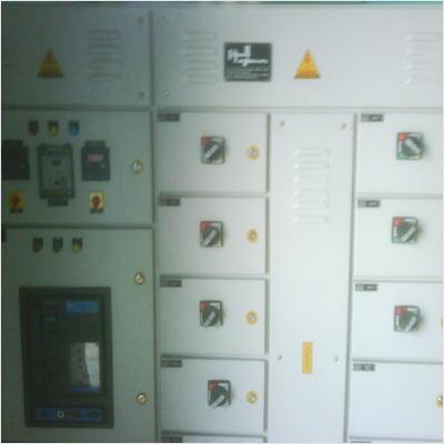 MCC Distribution Board