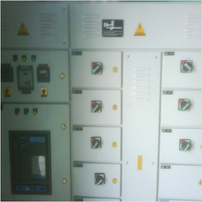 MCC Distribution Board