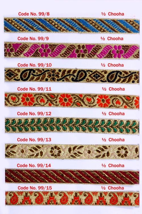 Anarkali Lace Manufacturer india