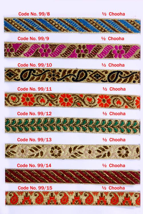 Anarkali Lace Manufacturer india